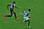 Aly Ghazal vs Sporting