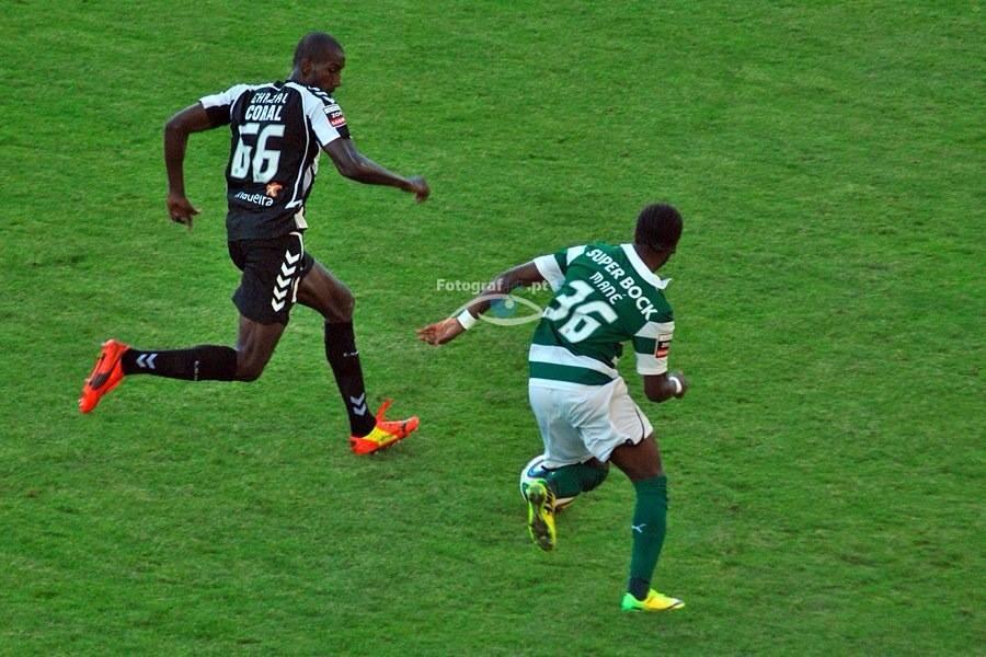 Aly Ghazal vs Sporting