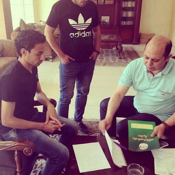 Ayman Hefny