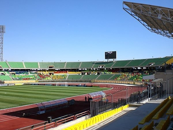 Empty stadiums are a common problem for many of Egypt's institution-owned clubs.