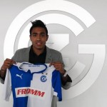 Kahraba signs Grasshoppers