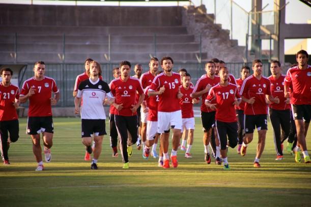 Gharib announces squad