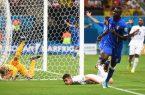 2014 World Cup: Italy vs England