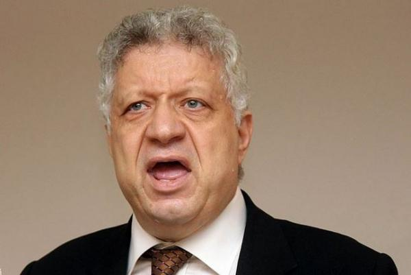 Mortada Mansour
