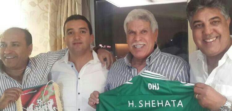 Hassan Shehata