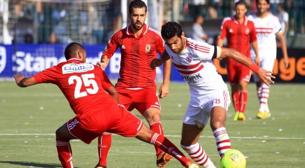 Ahly-Zamalek