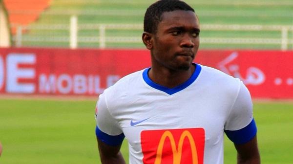 Moruf Yusuf - Shorta