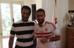 Basem Morsi - Zamalek signings