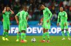 Algeria - World Cup