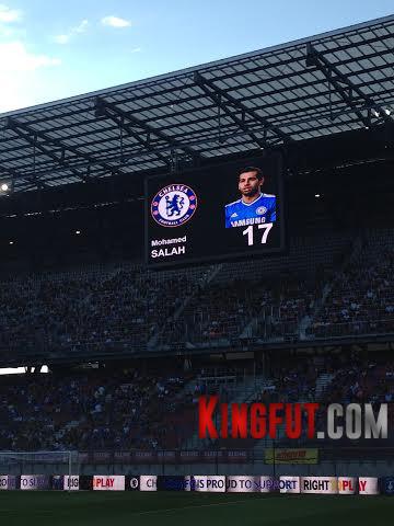 Salah changes kit