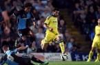 Salah vs Wycombe