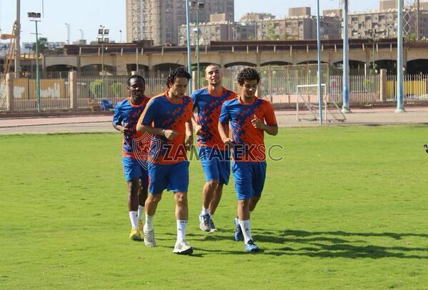 Zamalek Knights