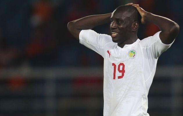 Demba Ba - Senegal