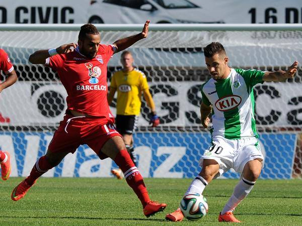 Hassan debuts
