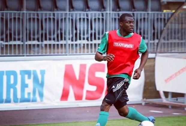 Emmanuel Adewole