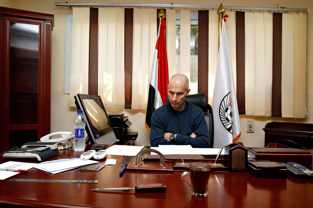 The Egypt-Bob Bradley Adventure in Review