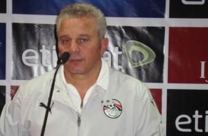 Shawki Gharib