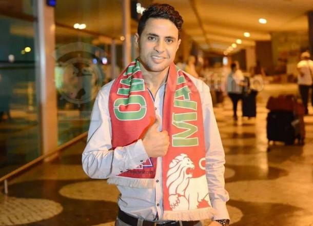 Mohamed Ibrahim scores