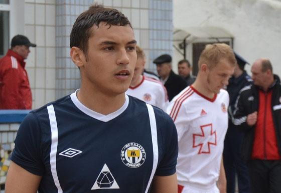 Yasin Hamid