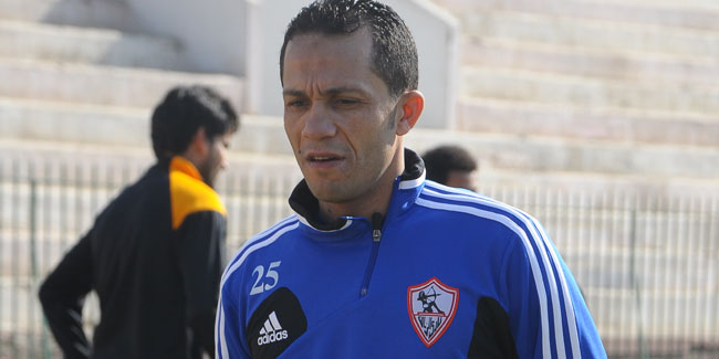 Abdel Halim Ali, Abdel-Halim