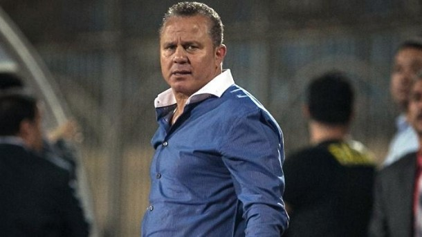 OFFICIAL: Shawky Gharib resigns as Entag El-Harby manager