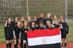 CAC Varsity Soccer Team