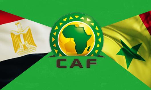 Egypt - Senegal Live Commentary