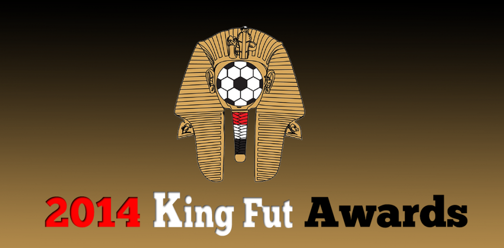 2014 KF Awards