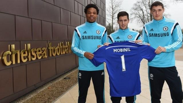 Mobinil Chelsea
