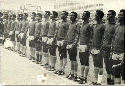 Ghana 1963 ACN
