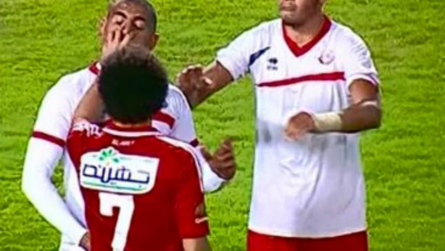 Hussein El-Sayed