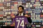 Mohamed Salah - Fiorentina