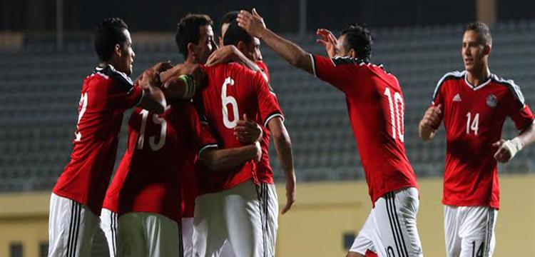 Egypt Kenya U23