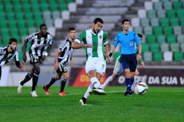 Photo: Rio Ave's official Facebook page