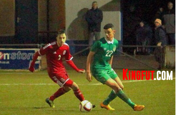 Yousef Mahdy Ireland