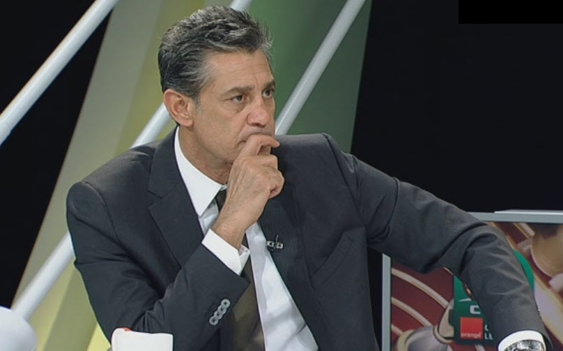 Zakaria Nassef