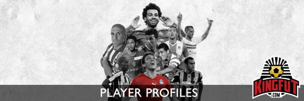 Player Profiles