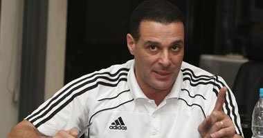 Essam Abdel-Fattah
