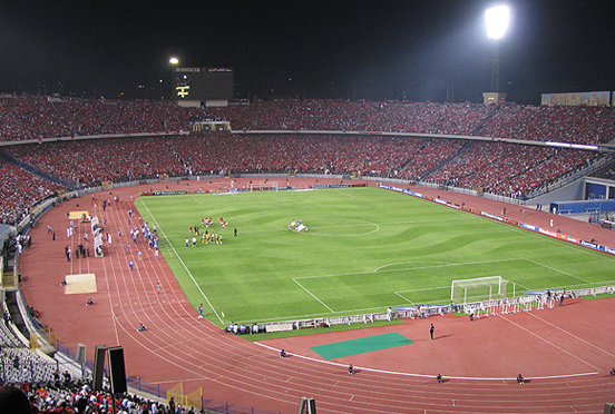 Egypt win bid to host 2019 Africa U-23 Cup of Nations