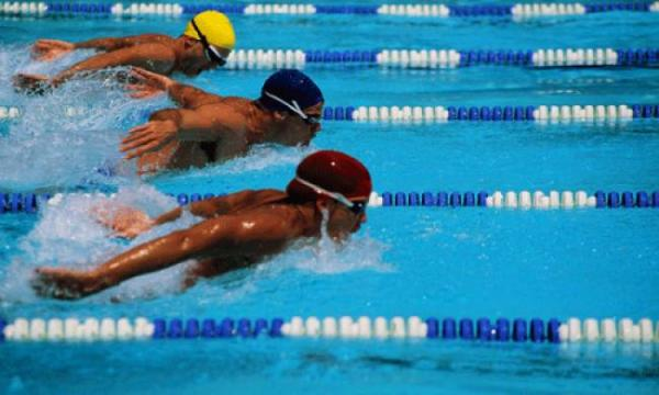 Swimming masters Egypt