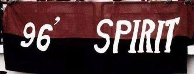 96 spirit