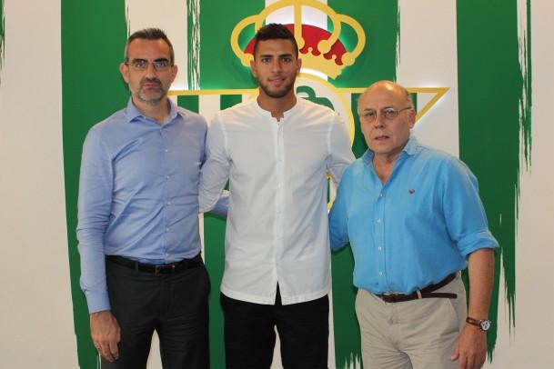 Amro Tarek Betis