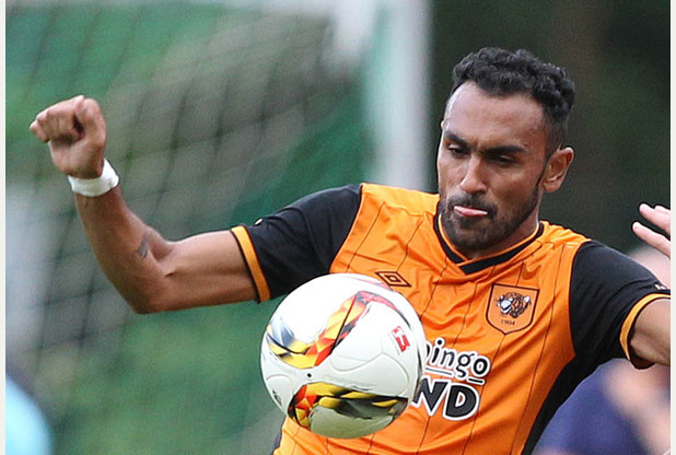 Ahmed ElMohamady Al Ain vs Hull City