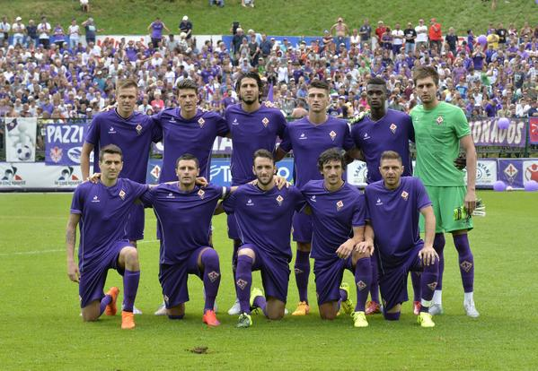 Photo: Fiorentina Official Twitter Page