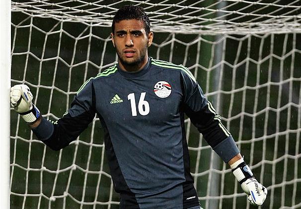 Ahmed El Shennawy