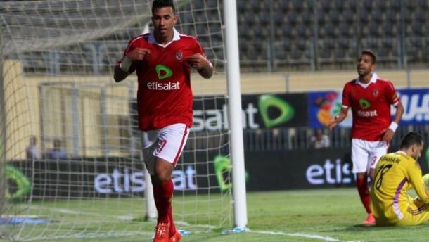 Mahmoud Hassan Trezeguet - Al Ahly