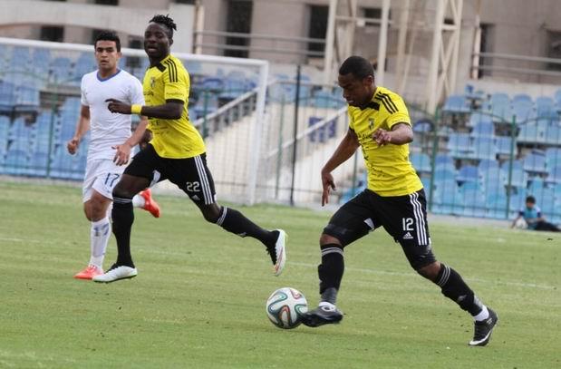 Ahmed El-Merghany