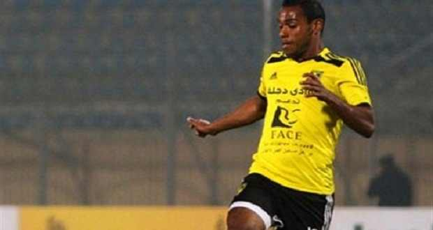 Dakhleya sign Goldi's Ahmed El-Merghany