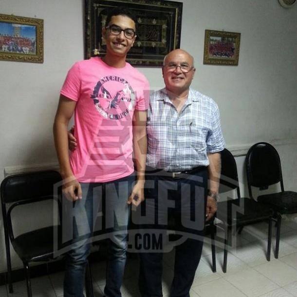 Maher Kosba - Entag El-Harby