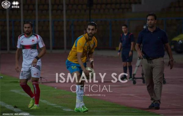 Amr El-Sulaya - Ahmed Hossam Mido - Ismaily